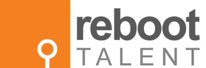 Reboot Talent Logo